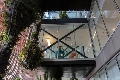El Equipo Mazzanti: Ausbau der Santa Fe Foundation, Bogotà