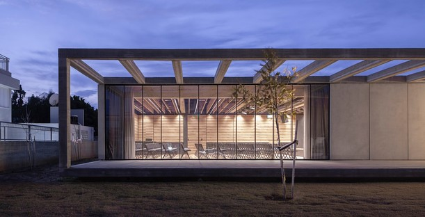 TEO Center for Culture, Art and Content von Lerman Architects in Tel Aviv