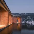 3andwich Design / He Wei Studio: B Garden