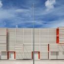 Hatvan Multifunctional Sports and Events Hall von Napur Architect