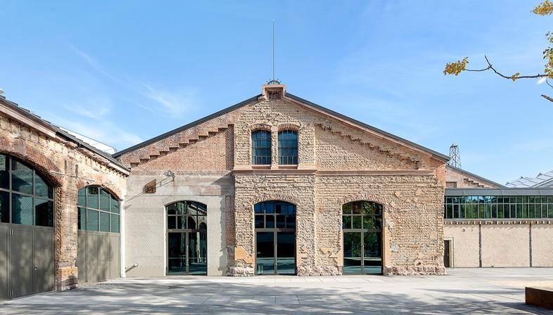Atelier Brückner: Sanierung der Wagenhallen in Stuttgart