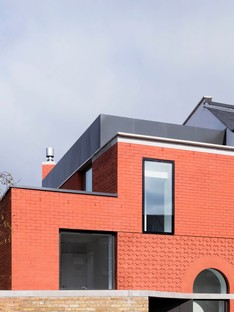 31/44 Architects: Red House in East Dulwich, London