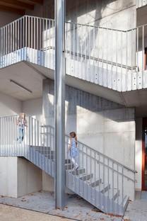 SeArch: Kindertagesstätte Ötztaler Straße, Stuttgart