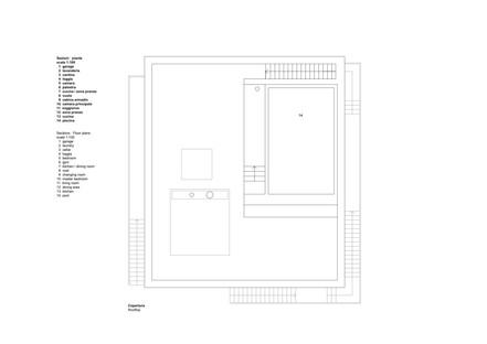 """Archisbang: """"Il Generale"""" Haus in Ivrea, Italien"""