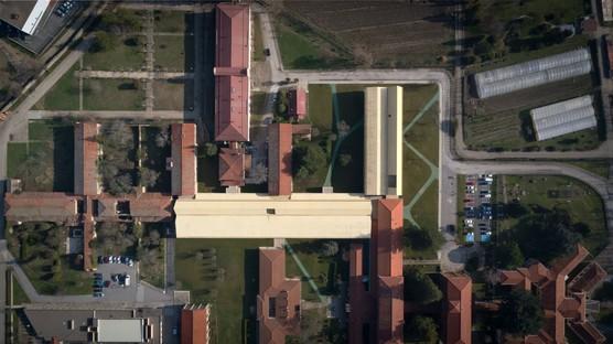 Vaillo+Irigaray: Erweiterung eines psychiatrischen Zentrums, Pamplona