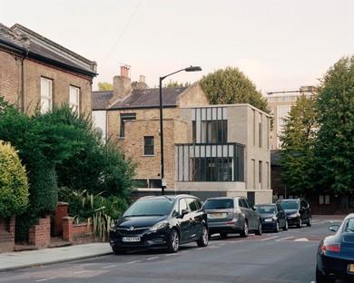 31/44 Architects: Eckhaus in Peckham, London