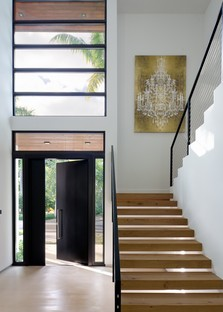 Bay Tropical Residence von SDH Studio