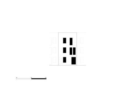 MSO – PLAY/PAUSE von Jean Verville: Kombination von Theater und Wohnarchitektur