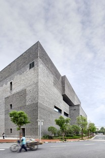 Neri&Hu: Schindler City, Büros von Schindler in Jiading, Shanghai