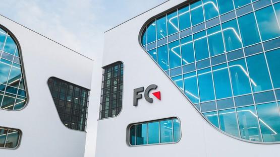 FC Ingenieure Campus und die