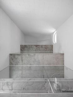 Bureau: Dodged House, Haus eines Architekten in Lissabon