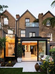 Der Architekt Amos Goldreich hat einen Erweiterungsbau für