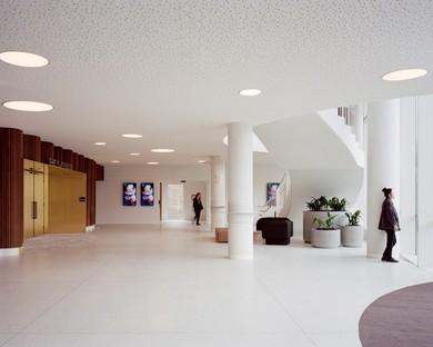Hassell: Geelong Arts Centre, Victoria, Australien