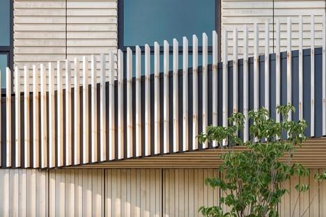 Michael Green Architecture: Fakultät für Forstwirtschaft an der Oregon State University