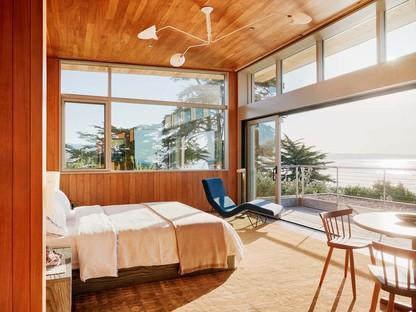 Surf House von Feldman Architecture