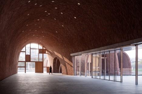 Jüngste Museumsentwicklungen in China: drei Fallstudien
