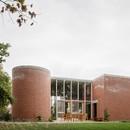 BLAF Architecten: Familienhaus in Mechelen, Flandern