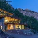 Telluride Glass House von Efficiency Lab for Architecture