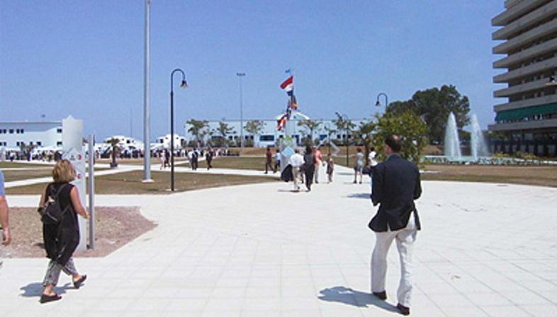 Projekt Parco Navi