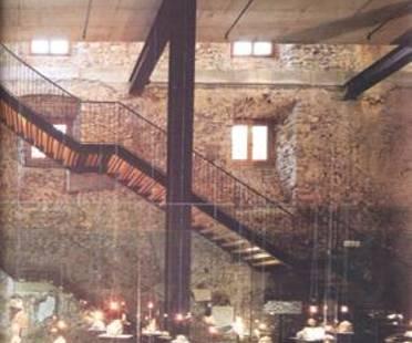 M. Fuksas<br> Il Museo Tuscolano di Frascati