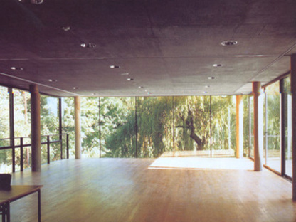 D. Chipperfield, The River & Rowing Museum in Henley-on-Thames