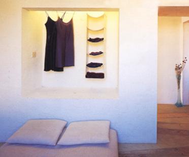 N. Santini+ A.Musiari<br />Casa Paoletti, Florenz