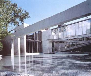 Tadao Ando - Haus in Chicago