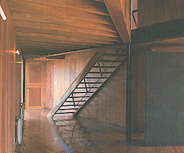 Smiljan Radic Clarke<br>Zwei Häuser in Chiloé