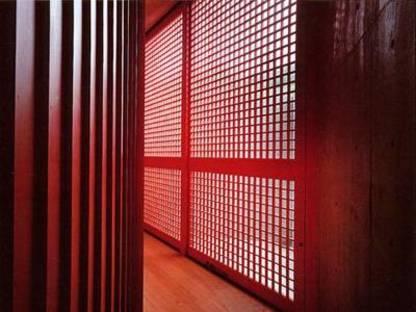 Tadao Ando, Water Temple, Hompuki, Japan, 1989-1991