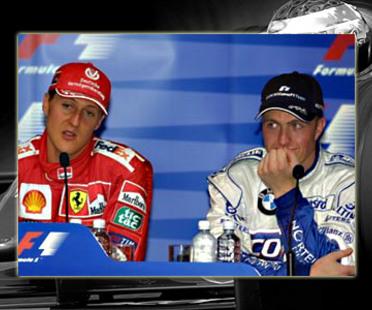 Die Kart Center von Michael und Ralf Schumacher