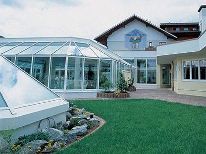 Golf & Tennis Hotel Mori