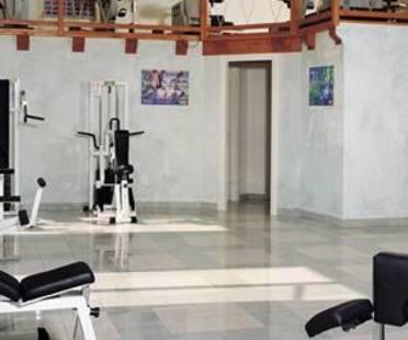 Durchführung des Fitness Centers Top Line in Cannobio