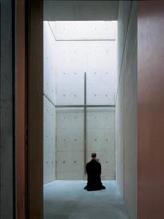 Peter Kulka: Haus der Stille, Meschede