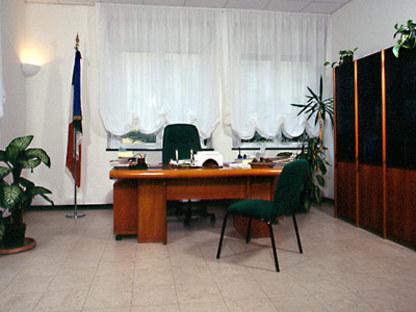 Polizeikommissariat