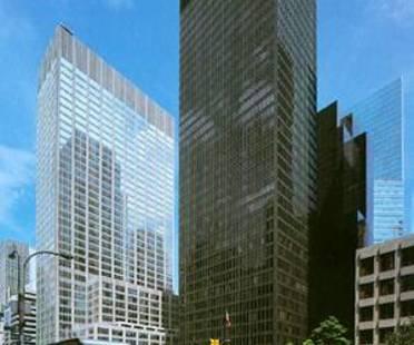 Diller und Scofidio, La Brasserie<br> New York, 2000