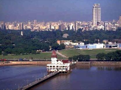 Buenos Aires: Il Rinnovamento Di Puerto Madero