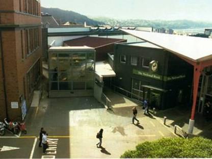 Athfield Architects: Adam Art Gallery, Wellington, Neuseeland, 1999