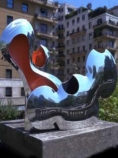 Ron Arad: scultore o designer?