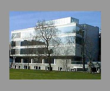 Mccullough Mulvin-Kmd Architecture, Ussher Library, Dublin, 1999-2002
