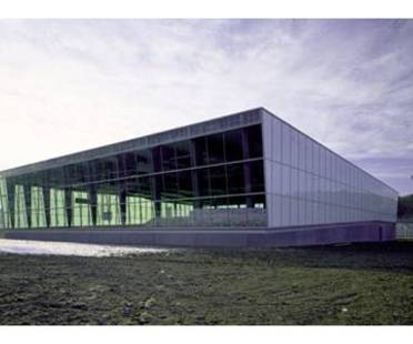 Das Buchholz Sports Centre