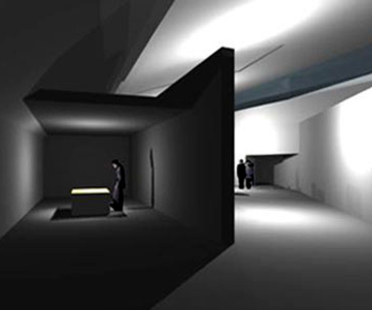 Kompositive Synergie und städtebauliche Eleganz im Herzen von Helsinki, Steven Holl