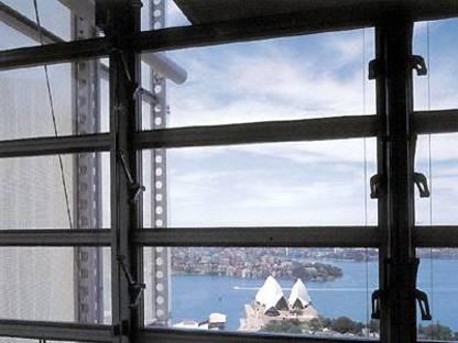 Renzo Piano: Aurora Place, Sydney