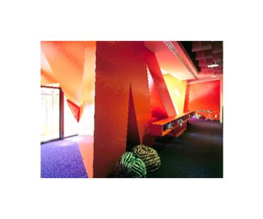 Marion Cultural Centre, PP+ARM<br> Adelaide, Australien, 2002