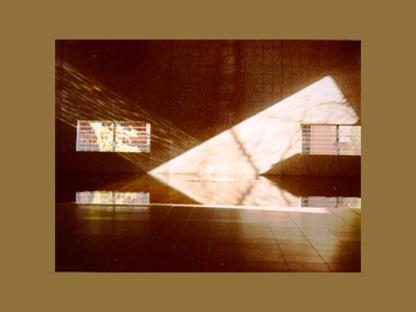 Neutelings & Riedijk Architecten: Universität Minnaert, Utrecht, Niederlande, 1994-1997