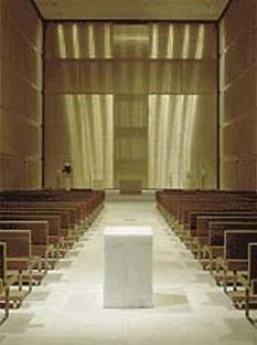 Allmann, Sattler und Wappner:<br> Herz Jesu Kirche, München