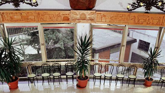 Grand Hotel Ristorante Mazzieri