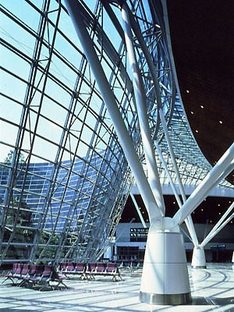 Internationaler Flughafen von Kuala Lumpur, Malaysia