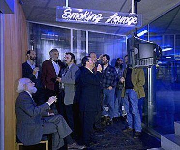 MVRDV: Rundfunk- und Fernsehsender in Hilversum, Niederlande