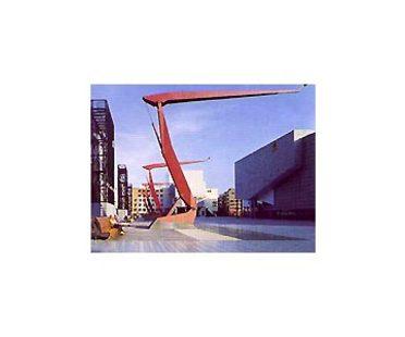 Progetto della Piazza Schouwburgplein , Rotterdam