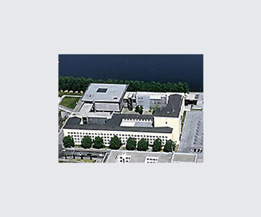 Peter Kulka: Sächsischer Landtag in Dresden
